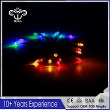 1M  2M Cheap  Battery Powered LED String Lights Sepak Lamp for Christmas Tree Wedding Party Living Room Decoration