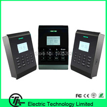 Linux system TCP/IP 125KHZ RFID card access control system with free software and SDK sc403
