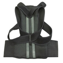 Back Support Brace Posture Corrector Belt for Men Women Steel Posture Brace Corset Straight Back Improve Posture Scoliosis B003