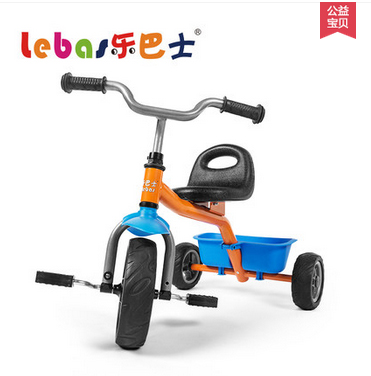 Lebas Drift Tricycle For kids To Ride Child Bicycle Balance Bike For 2-6 Years Baby Walker Ride on Toys Best Gift For Children(China (Mainland))