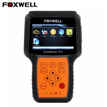 Original Foxwell NT624 All Systems with Portuguese Engine ABS Airbag Oil Service Reset OBD2 Diagnostic Tool Automotive Scanner(China)