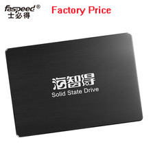 Faspeed SSD 30GB,60GB,120GB,240GB,480GB,500GB and other capacities even 8GB 4GB,2GB from 15years Storage Solution Factory(China)