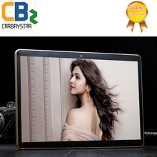 Free Gift Case Octa Core 10.1 Inch tablet MTK8752 Android Tablet 4GB RAM 32GB ROM Dual SIM Bluetooth GPS 4G 10 Tablet PC(China)