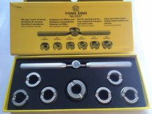 Milled Watch Case Wrench Opening Tool for RLX Max 36.5mm Key for Opening and Closing Waterproof and Grooved Watch Case