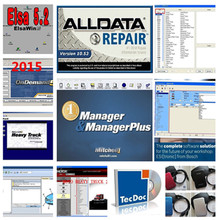 Sale 2017 newest hdd 1tb alldata 10.53 and mitchell on demand auto repair software+atsg transmission manuals+vivid workshop data