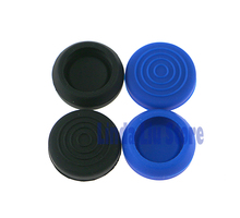 4pcs/lot Extra High Enhancements Cover Caps Enhanced Analog ThumbStick Joystick Grips For PS4 PS3 xbox360 Game Controller