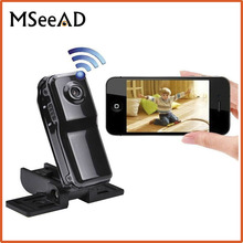 Buy Mini Camcorder WiFi Camera Mini DVr Cam Camcorder Video Recorder Wifi HD Sport Wireless Baby Monitor IP Cam Remote Phone for $16.51 in AliExpress store