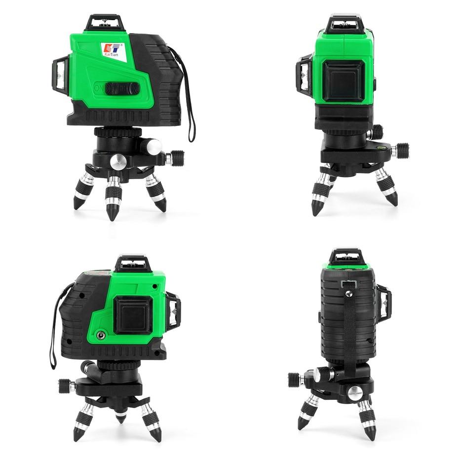 Kaitian Laser Level MG3D3 view 2
