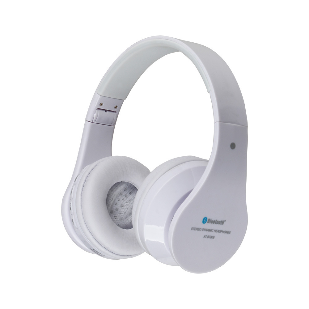 Wireless Adjustable Headband Super Bass Stereo Bluetooth 4.1 HeadPhones Hi-Fi Headset Earphones for iPhone 7 with Mic Handsfree<br><br>Aliexpress
