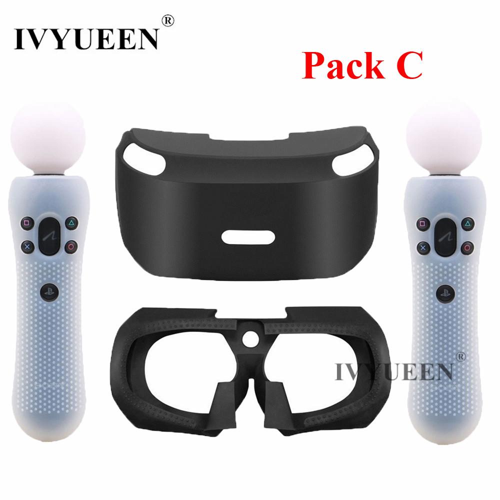 for PSVR PS VR case skin 01