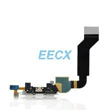 High Quality Dock Charger Charging Port Connector Flex Cable Ribbon for iPhone 4S