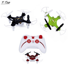 Best Price for Syma Mini 2.4G 4CH 6-Axis X12S Nano Gyro Drone RTF UFO RC Drone Quadcopter Helicopter With Battery