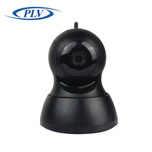 PLV 720P HD Ip Camera Wireless Wifi Wi-fi Video Surveillance Night Security Camera Network Indoor Baby Monitor NC717RW(China)
