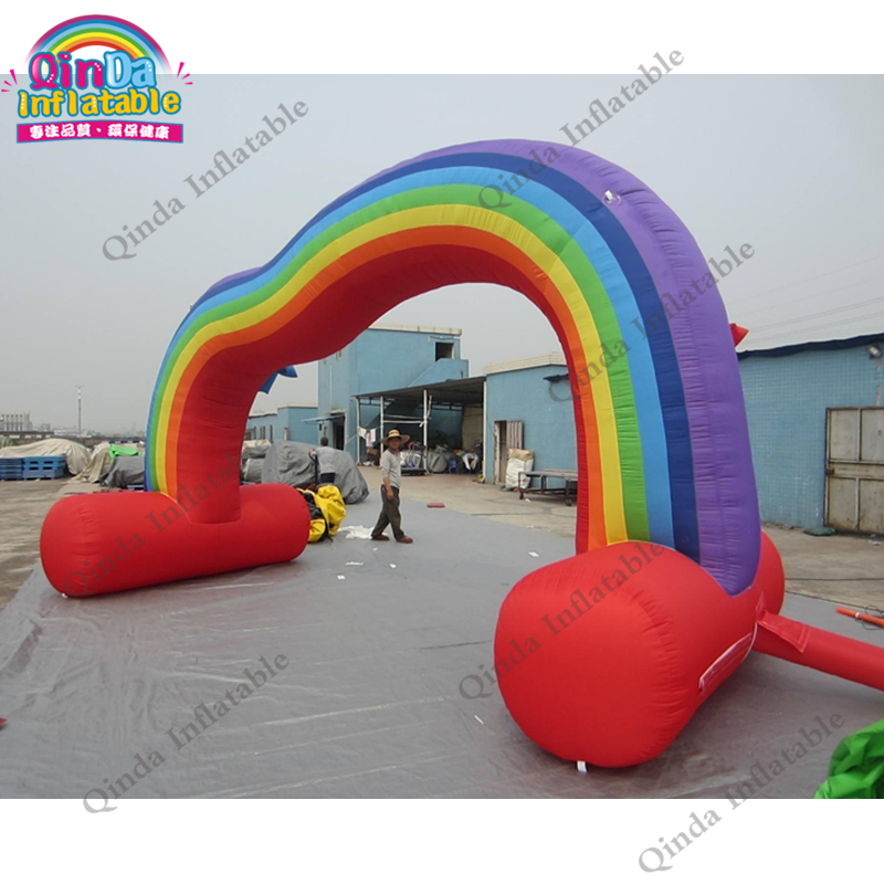 inflatable arch Oxford PVC0