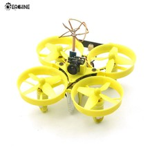 Eachine For Turbine QX70 70mm Micro FPV Racing Quadcopter BNF Based On F3 EVO Brushed Flight Controller
