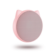Mini Animal Bluetooth Speaker Portable Cartoon Outdoor Music Player Stero Loundspeakers Support Call Handsfree Cute Girls Cats(China)