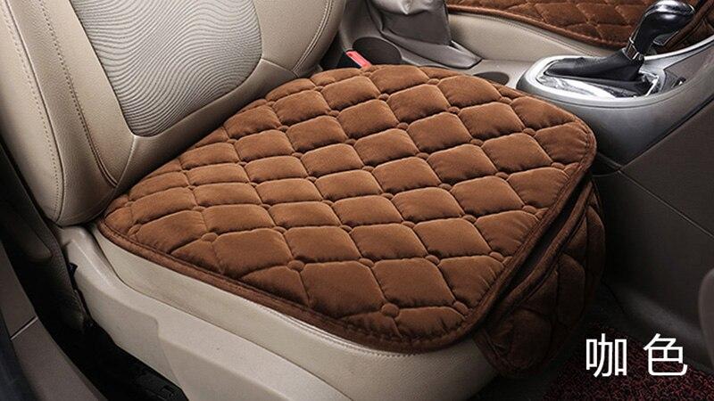 velvet car seat cover 3