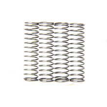 Wholesale spring steel coil spring compression spring,1.5mm wire diameter x (8-30)mm out diameter  x 200 mm length