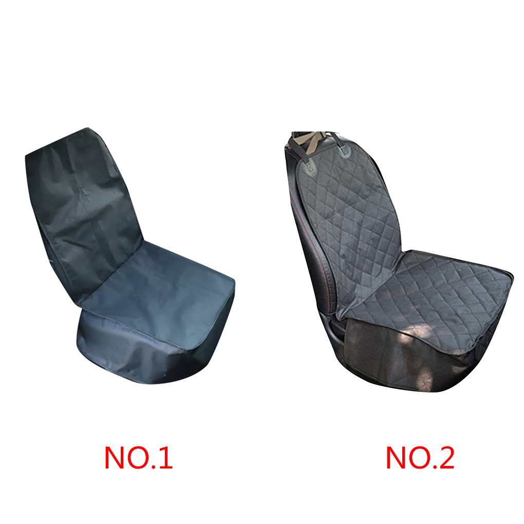 Elenxs Alfombrilla de Asiento Plegable de EVA port/átil e Impermeable