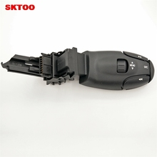 Brand New Radio CD Audio Remote Control Stalk Switch 6242Z6 96538206XT 9653820688 For Peugoet 206 307 407 607 807 Citoen C5 C8(China)
