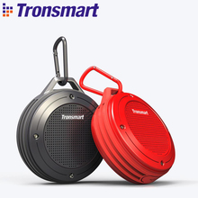 Tronsmart Element T4 Bluetooth 4.2 Speaker Outdoor IP67 Water Resistant Portable Mini Speaker DSP 3D Stereo Waterproof 50m