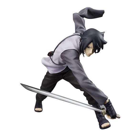 Naruto Ninja Sasuke Boruto Uchiha Obito Itachi Uchiha Sasuke Uzumaki Boruto GEM PVC Action Figure Toy Collection Model Gift<br><br>Aliexpress