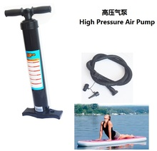 High Pressure Dual Action Hand Pump for Inflatable SUP Stand Up Paddle Board