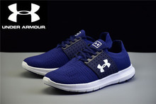2017 Latest Version UNDER ARMOUR SpeedForm Slinwrap Men's Running Shoes,Outdoor Sports Shoes Sneakers Men's Running Shoes(China)