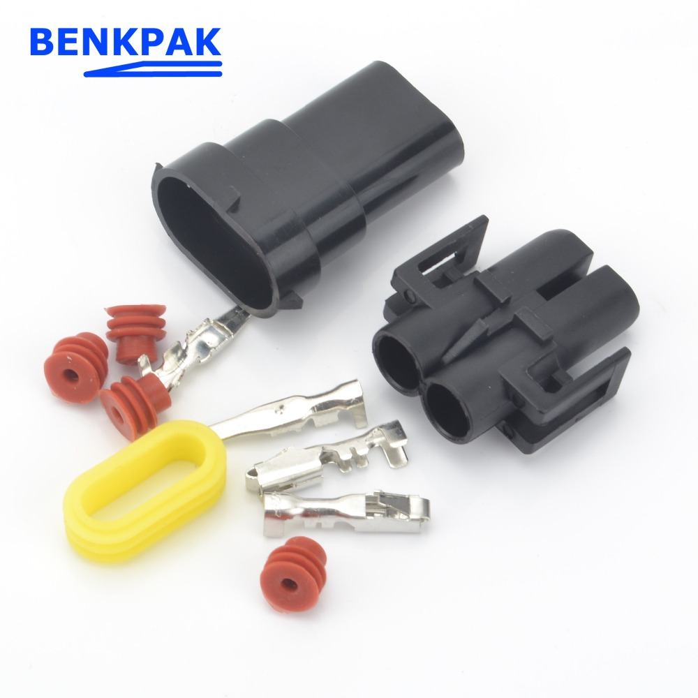 2pcs H11 Adapter Wiring Harness Socket Car Auto Fog Light Wire 1 Kits H8 H9 Connector Cable Plug For Hid