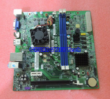 Free shipping CHUANGYISU for X1430 system motherboard,D1F-AD V:1.0A ITX board 15-Y32-011010,APU E350 DDR3,work perfect(China)