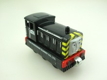new style METAL child boy gift Diecast THOMAS and friend The Tank Engine take along train- alloy mavis(China)
