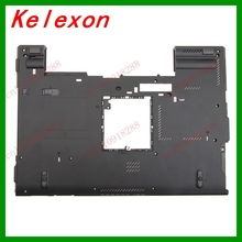 "Genuine for Lenovo ThinkPad T410 T410i 14.1"" Black Laptop Case Bottom Cover(China)"