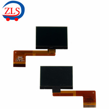 For AUDI A6L/C6 VDO LCD Display (2005-2009) VDO LCD Display for Audi Free Shipping