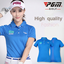 Golf Clothes Lady Polo Shirts High Quality Summer Women Brand Sportswear Leisure Slim Tshirt Stand Collar Camisa Polo Masculina