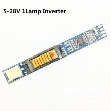4pcsnew Design LAPTOP/NOTEBOOK LCD inverter,CCFL LAMP 5V-28V Universal Inverter for laptop