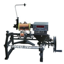 NEW FZ-160 220V Manual Automatic Hand Electronic Coils Winding Machine