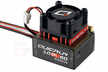 Hobbywing QUICRUN-WP-10BL60 60A Waterproof Brushless ESC For 1/10 RC Car Buggy Free shipping