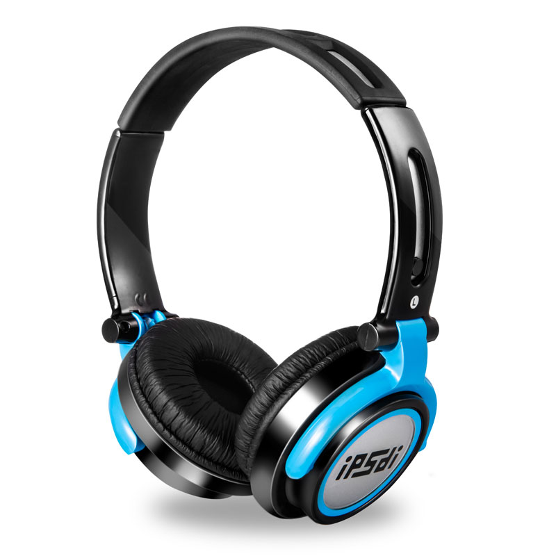 Wired Headphones/headset with Microphone for music Video Game Adjustable Stereo Sound Deep Bass Earphone for mobilephone PC<br>