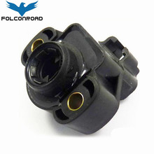 4874371AB Throttle Position Sensor TPS For Dodge Jeep 4874371 4874371AC 4874371AF 56027942 TPS324 TH189 TH266 5S5104