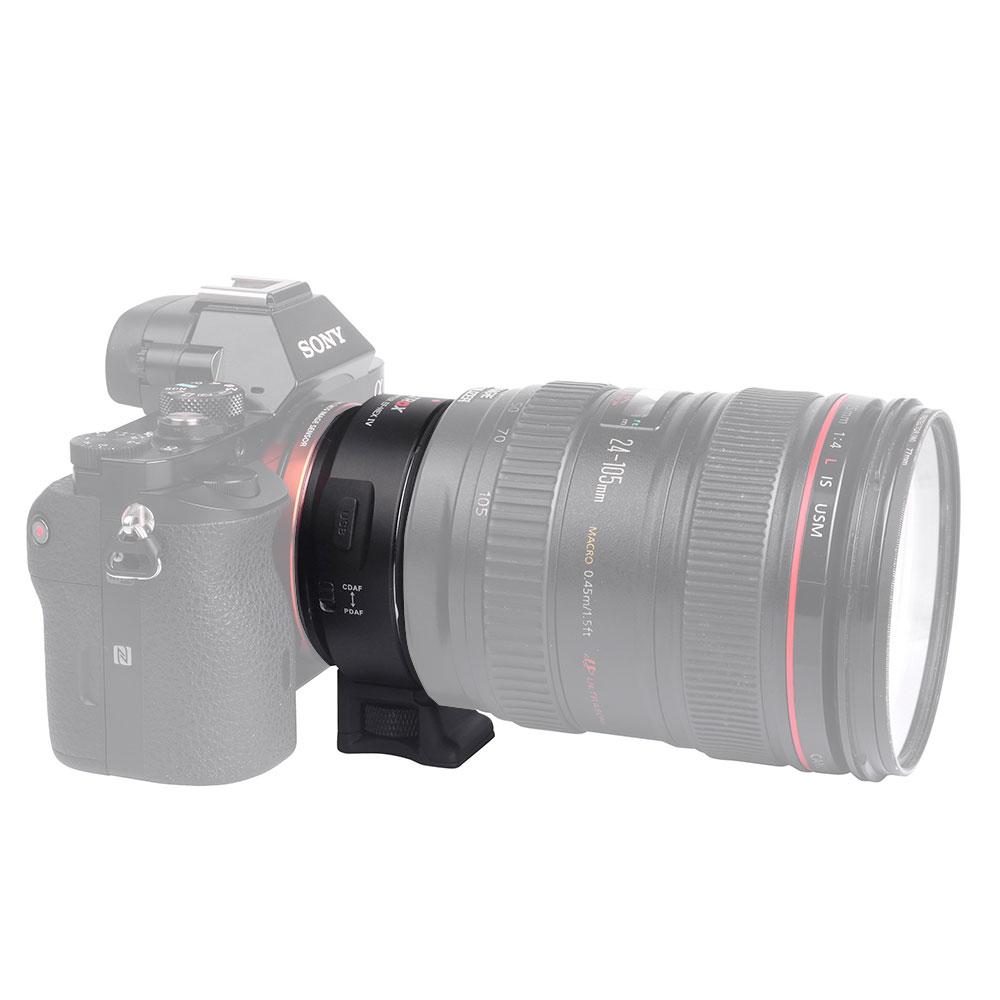 Viltrox EF-NEX IV Automatic focus Lens Adapter (44)