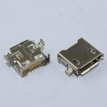 FOR End HP Tablet PC plug USB charging port HP SLATE 7 8 Data Tail plug female socket