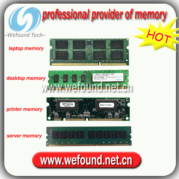 Hot sell! for HP Server memory 450260-B21 445167-061 1x2GB DDR2 PC2-6400 800MHz<br><br>Aliexpress