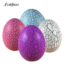 Fulljion Electronic Pets Dinosaur Egg Interactive Toys For Children Tamagochi Tumbler Virtual Cyber Digital E-pet Handheld Game
