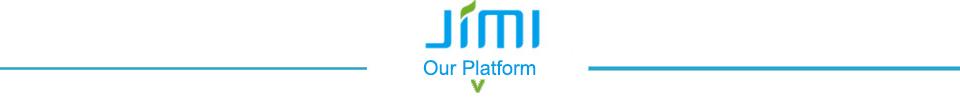 5.Our Platform