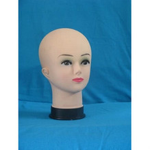 Mannequin Head for Wig Head Mould Special Hat Model Scarf Model Head Wholesale Freshipping