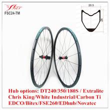 FSC24-TM Road 24x20.5mm tubular ultralight carbon wheels 700C bicycle wheels OEM customized climbing bike wheels from Farsports