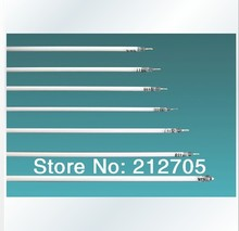 "Free Shipping 544mm * 2.4mm 24"" wide screen CCFL tube Cold cathode fluorescent lamps LCD monitor backlight tube"