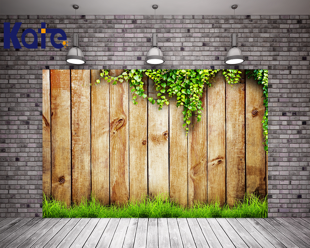 200Cm*150Cm Kate No Creases Photography Backdrops Vintage Wood Can Be Washed For Anybody Backdrops Photo Studio Ntzc-139<br>