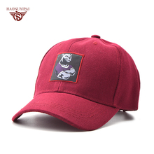 New Fashion Baseball Caps Cotton Custom Embroidery Patch Hats Adult Unisex Casual Snapback Visor Summer Outdoor Sun Hat BQ012