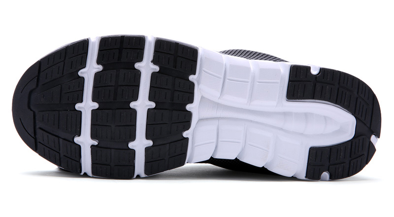 MODYF Men Safety Steel Toe Work Shoes Lightweight Breathable Casual Footwear 16